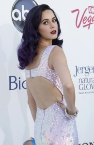 Katy Perry Billboards Music Awards