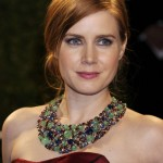 Amy Adams, Chignon, Amy Adams hair, Amy Adams hair style