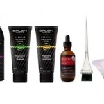 How to do Salon Tech Keratin Treatment, Salon Tech Keratin