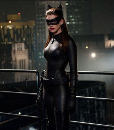 anne hathaway, catwoman, batman, dark knight rises