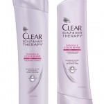clear scalp and hair therapy, shampoo, conditioner