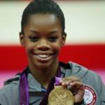 Gabrielle Douglas. gabby douglas, hair, hairstyle, olympic
