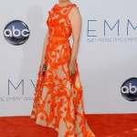 Ginnifer Goodwin Emmy Awards 2012