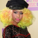 Nicki Minaj, VMA, MTV, Nicki Minaj hair, Nicki Minaj hairstyle, Nicki Minaj hair style, Nicki Minaj vma's