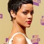 Rihanna, VMA, MTV, Rihanna hair, Rihanna hairstyle, Rihanna hair style, Rihanna vma's