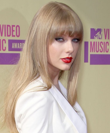 Taylor Swift, VMA, MTV, Taylor Swift hair, Taylor Swift hairstyle, Taylor Swift hair style, Taylor Swift vma's