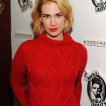 january jones, hair, hair loss, over coloring, hair color