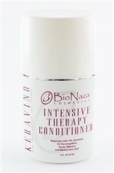 BioNaza, intesive therapy, dandruff, dry scalp