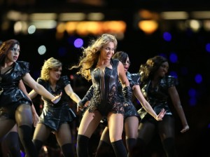 beyonce, superbowl, halftime, hair, flawless
