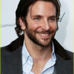 oscars, red carpet, style, hair, bradley cooper, pre oscar party
