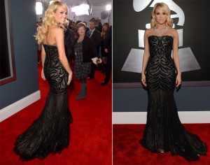 Best Dressed at the Grammy&#8217;s!
