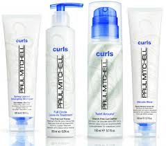 paul mitchell curls, full circle, curls, curly hair