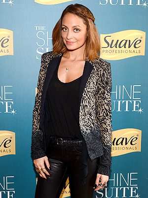 Nicole Richie&#8217;s Secret Hair Weapon!
