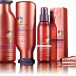 pureology, revising red, red hair, hair product