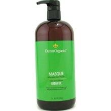 DermOragnics, amino acids, protein masque, weekly masque