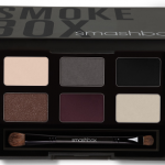 smashbox, make up, smoky eyes, oscar eyes, eyeshadow