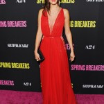 selena gomez, spring breakers, wispy hair, romantic hair
