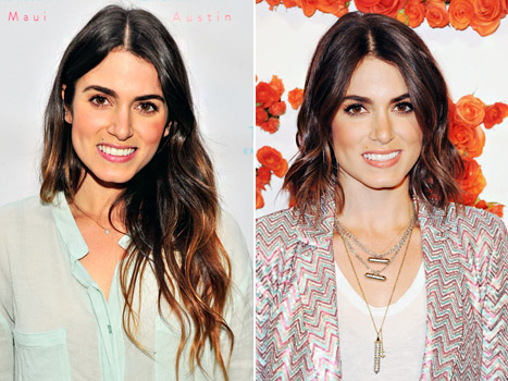 Nikki Reed&#8217;s New Look!