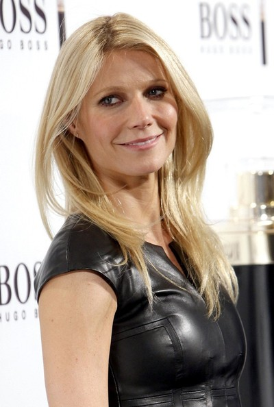 gwyneth paltrow, summer color, summer blonde, blonde