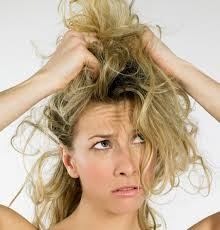 The 10 Worst Things You Do To Your Hair