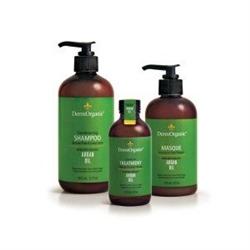 dermorganic, organics, miosture, shampoo