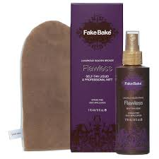 fake bake flawless, self tan, spray tan. fake bake tan, sunless tan