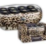 babyliss roller hairsetter, babyliss hairsetter, hairsetters, roller sets, leopard roller set