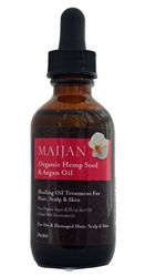 Multi-Functional Maijan Oil!