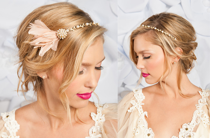 Fabulous Wedding Hair Accessories 714 x 470 · 483 kB · png
