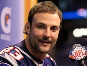 Wes Welker's Successful Hair Transplant