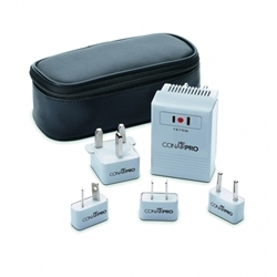 conair, converters and adapters, hair tool adapters, hair travel