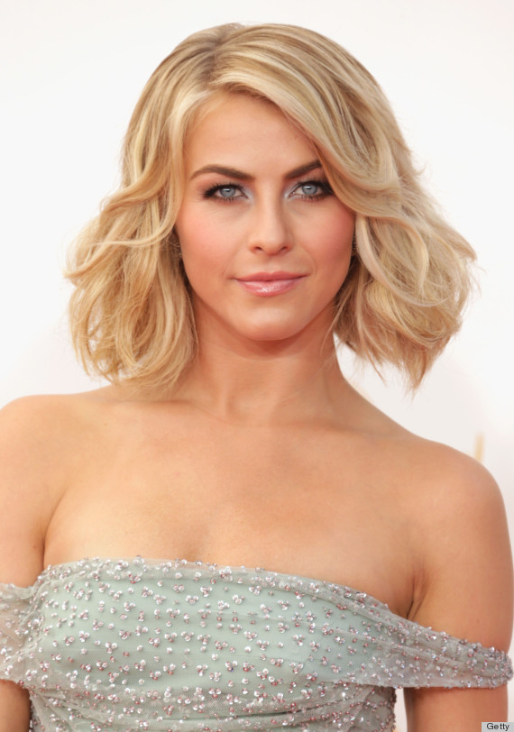 Pureology Style's Julianne Hough!