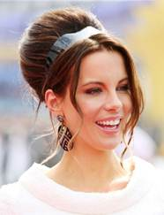 Kate Beckinsale at the Qingdao Oriental Movie Metropolis Launch Ceremony
