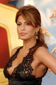 Eva Mendez Reveals Her Hair Secret!