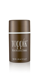 Customer Review of the Day: Toppik Hair Building Fibers!