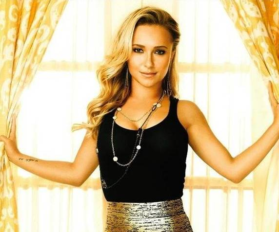 Hayden Panettierre Hair How To