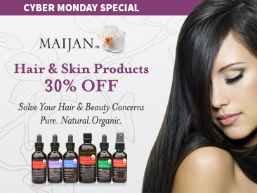 Maijan 30% Off Cyber Monday