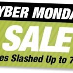 StyleBell Cyber Monday