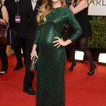 olivia wilde, olivia wilds golden gllobe hair, olivia wilde golden globe waves
