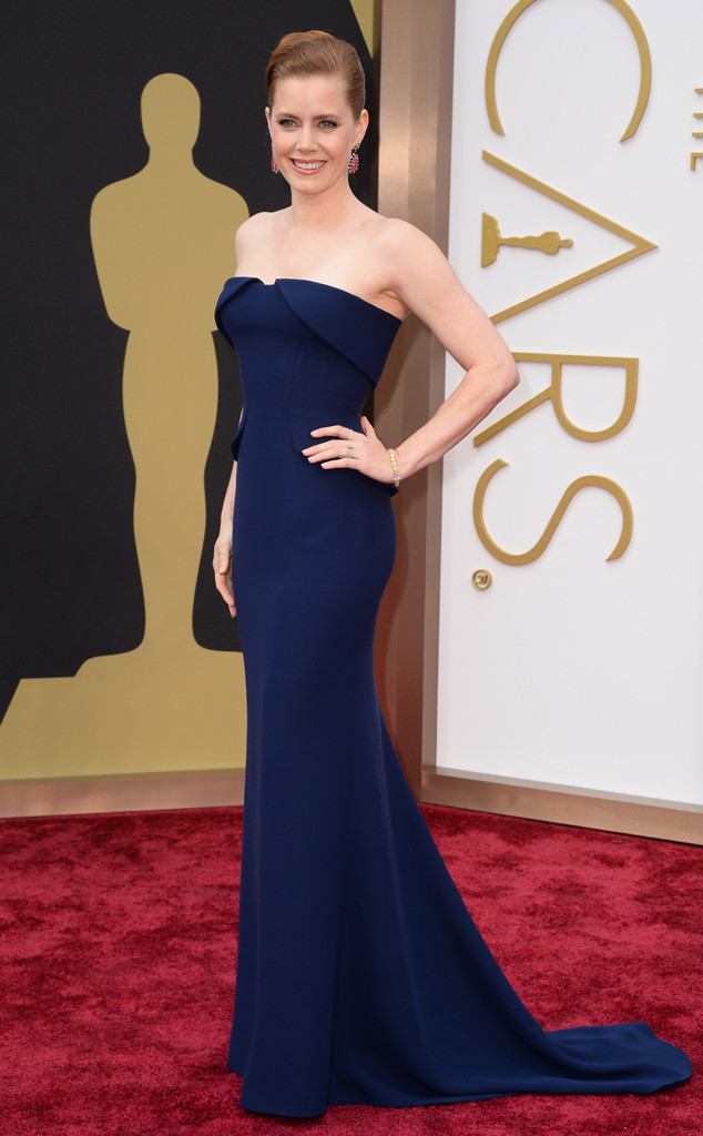 amy adams, amy adams oscars, amy adams oscar hair, oscar hair