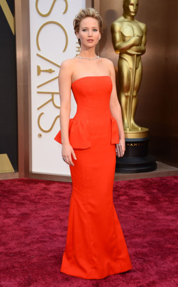 jennifer lawrence, jennifer lawrence oscar hair, jennifer lawrence hair, oscar hair