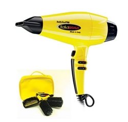 babyliss brava dryer, babyliss dryers, brava dryer , babyliss italiabrava dryer, italiabrava dryer, babyliss italiabrava dryers, italian dryers, babyliss italian dryers, babyliss yellow blow dryer, brava blow dryer, babyliss blow dryer, italia brava blow dryer