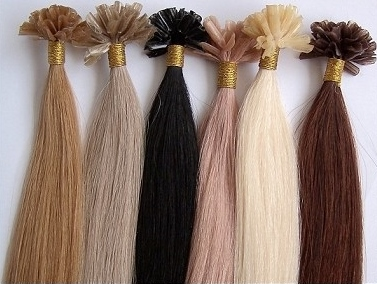 hair extensions, everything you want to know about hair extensions, types of hair extensions, best types of hair extensions, beaded hair extensions, fusion hair extensions, tape in hair extensions, sewn in hair extensions, glued in hair extensions, clip in hair extensions