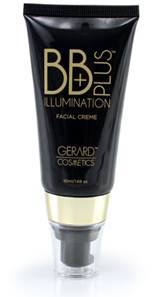 bb cream, bb plus, bbc cream illumination, illuminating bb cream, illuminating skin cream, bb creams, gerard cosmetics