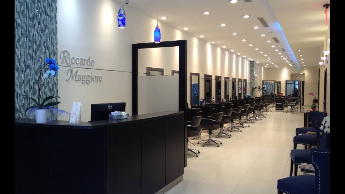 A salon to see riccardo maggiore on fifth mystylebell for 5th avenue beauty salon