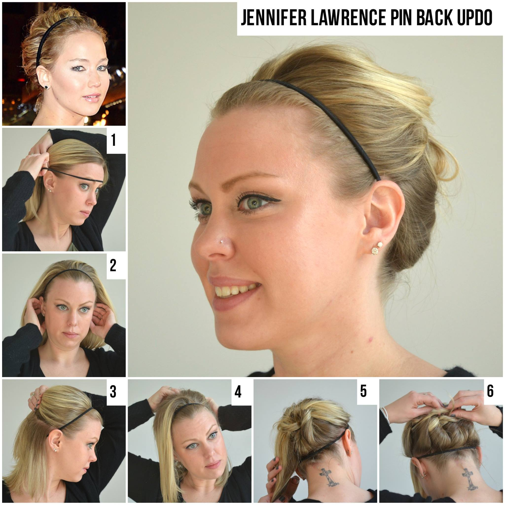 jennifer lawrence hair, jennifer lawrence up-do, jennifer lawrence, jennifer lawrence red carpet hair, up-dp how to, jennifer lawrence up do , jennifer lawrence how to