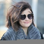 lucy hale new hair, lucy hale hair, lucy hale short hair, new year new hair, lucy hale new hair do, lucy hales short hair, short hair, short hair for the new year