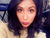 snooki, snooki hair, snooki short hair, snooki hair cut, hair cuts, hair make overs, snooki makeover, snooki hair makeover, snooki new look, snooki short hair