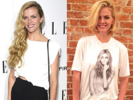 brooklyn decker, brooklyn decker cuts hair, brooklyn decker short hair, brooklyn decker new look, brooklyn decker bob, brooklyn decker hair, brooklyn decker hairstyle, brooklyn decker hair change, hair makeovers, drastic hair cut