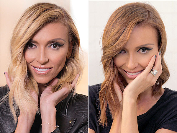 giuliana rancic, giuliana rancic red hair, giuliana rancic hair, giuliana rancic red carpet hair, red carpet hair, hair color, giuliana rancic hair color, giuliana rancic color change, giuliana rancic hair change, giuliana rancic new hair, giuliana rancic hair style